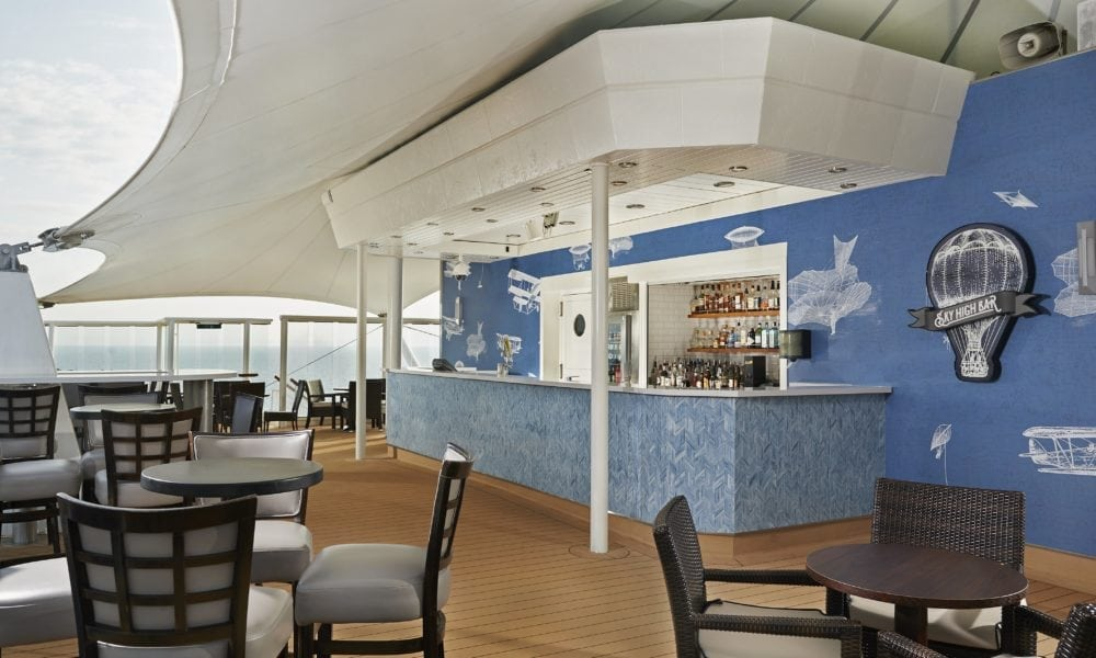 Three Norwegian Cruise Ships Get Big Makeovers [PHOTOS]