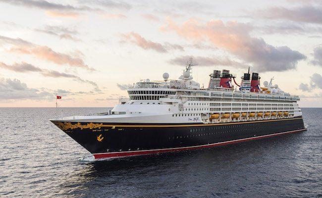 Disney Cruise Passengers Get Their Own TV Show