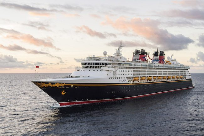 Disney Cruise Passengers Get Their Own TV Show