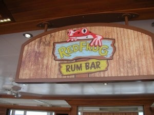 5 Places For Cruisers To Celebrate National Rum Day