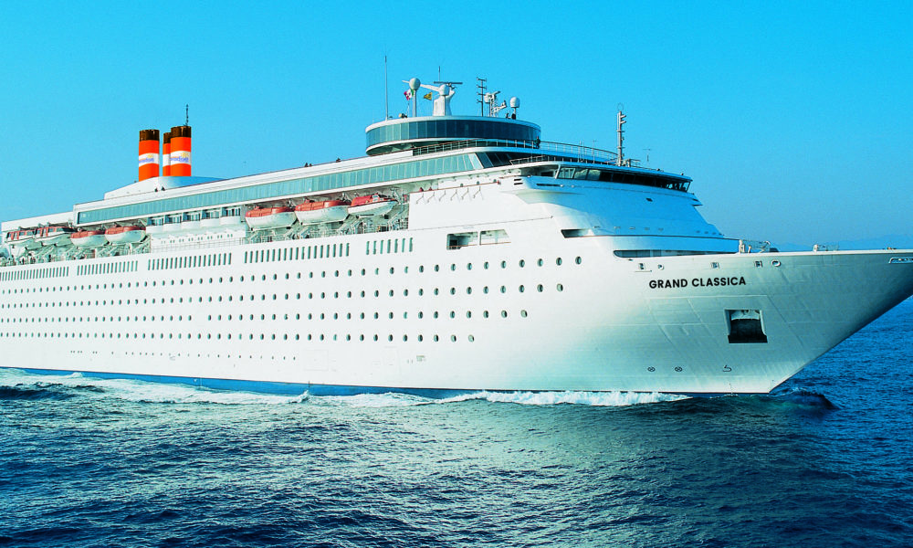 Cruise Line Announces Cruise & Stay Packages