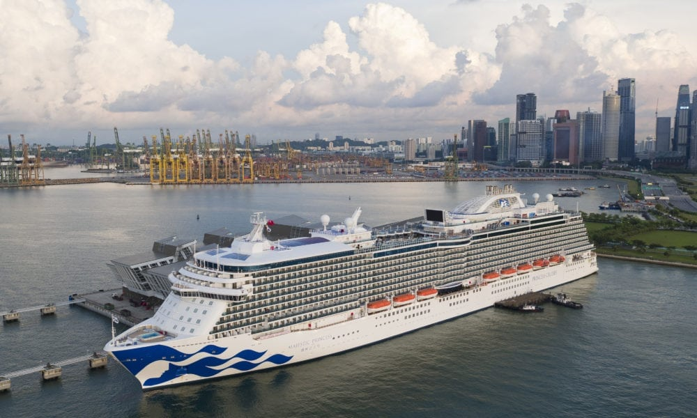 Princess Cruises Announces Photo Contest