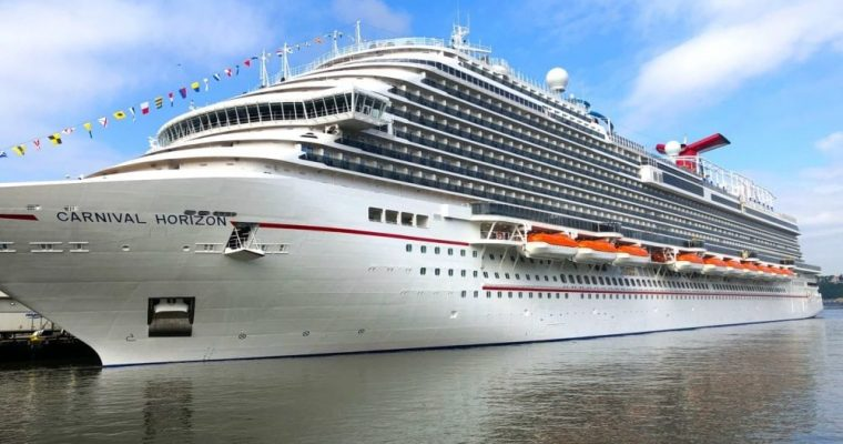 Why Carnival Cruise Line Spent $2 Billion On Upgrades