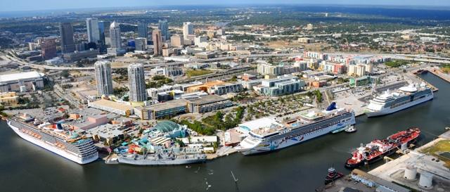 Port Tampa Bay Hits Major Passenger Milestone
