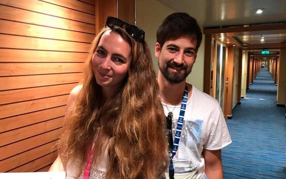 Carnival Cruise Line Helps Robbed Honeymooners