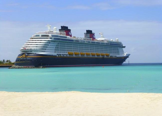 Disney Fantasy 2018 Review + News