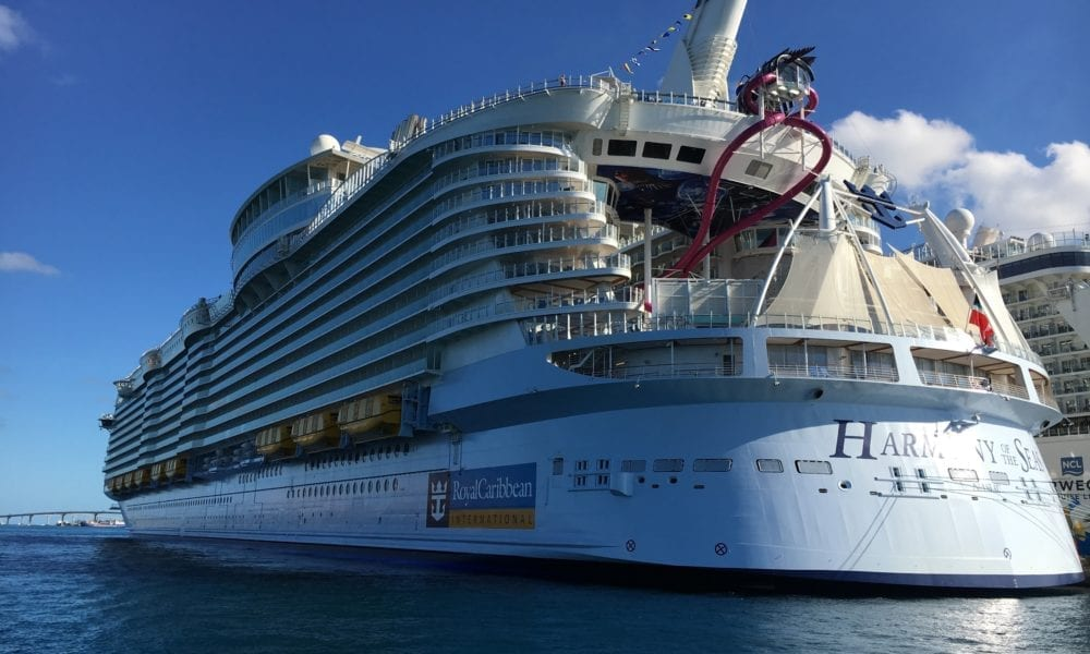 Royal Caribbean Increases Beverage Package for 2019