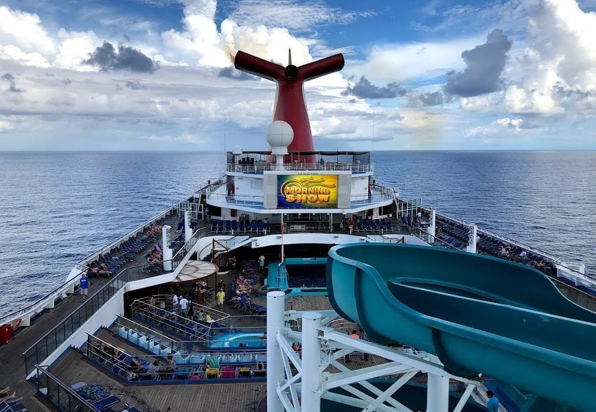 21 Tips and Tricks for Cruising on Carnival Valor