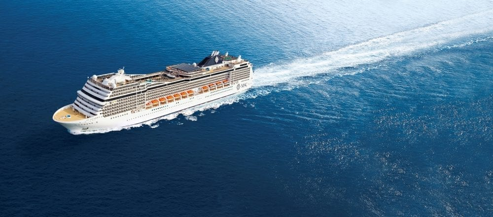 MSC Cruises Reveals Longer Excursions For First World Cruise