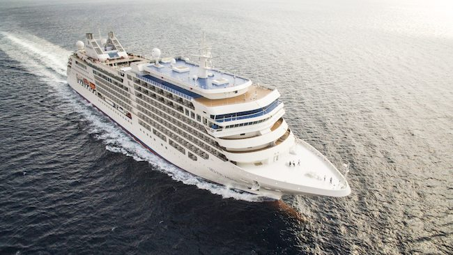 Ultra-Luxury Line Announces Three New Ships