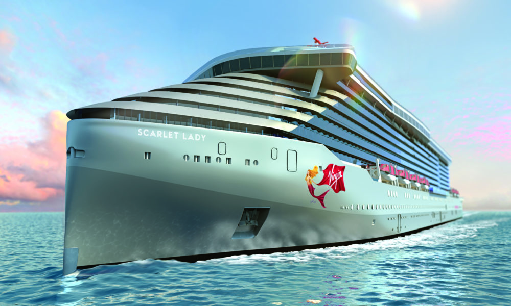 Virgin Voyages Announces First Anticipated Destination