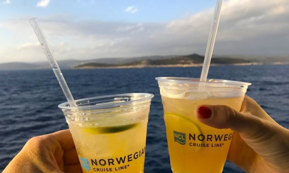 Norwegian Cruise Perks Giveaway Ends Tuesday