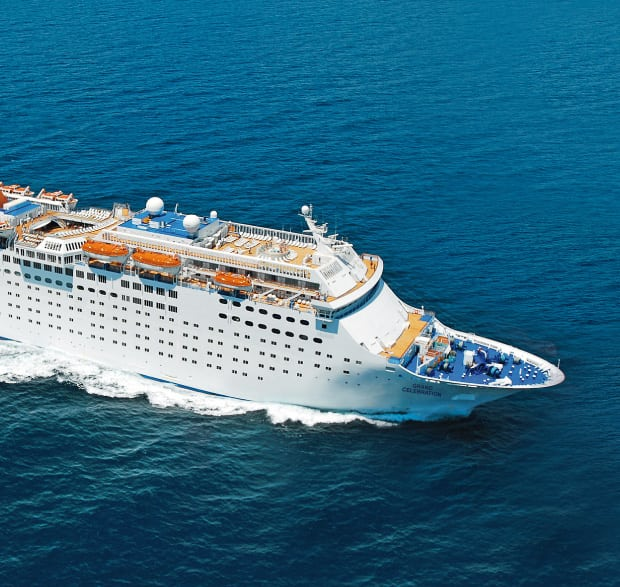 Cruise Passenger's Lie Could Land Him Behind Bars