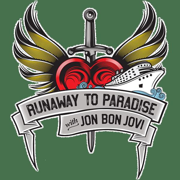 Cruise To Paradise With Jon Bon Jovi
