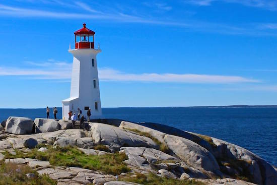 Princess Cruises Reveals 2020 Canada/New England Schedule