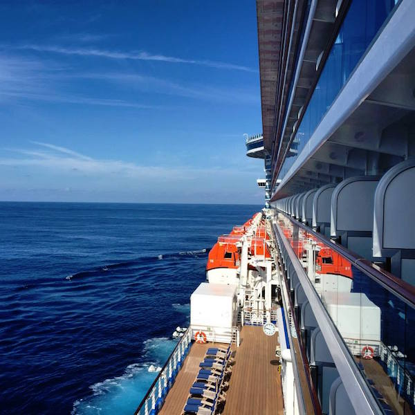 9 First Time Cruise Tips to Know