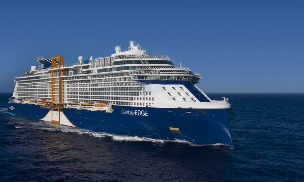 Celebrity Edge Review (2018)