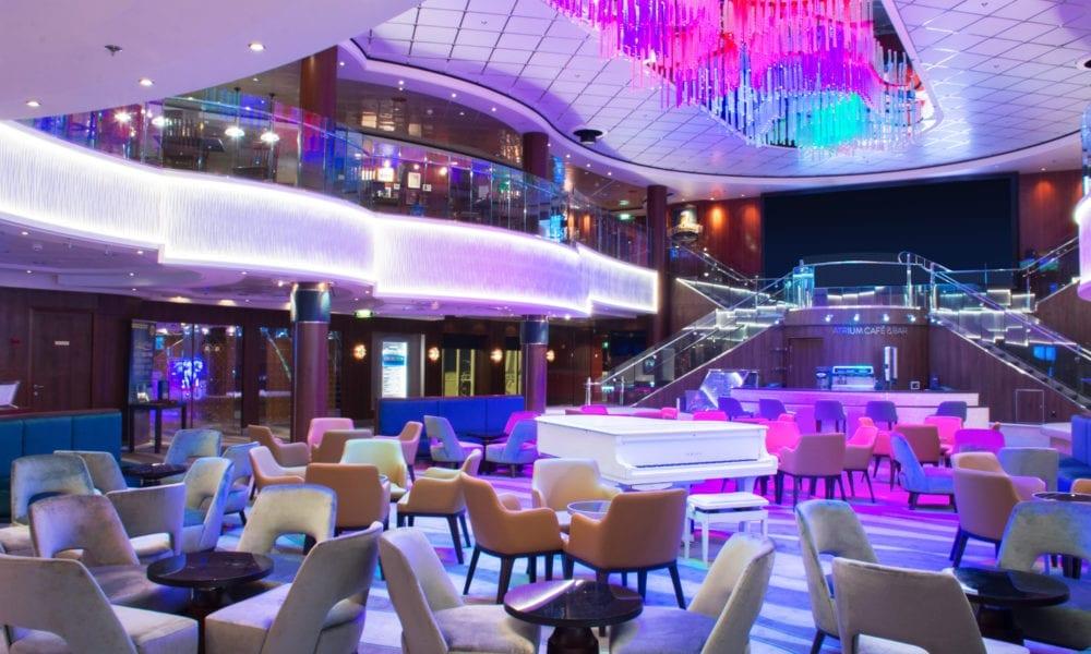 Norwegian Cruise Ship Gets Major Makeover [Photos]