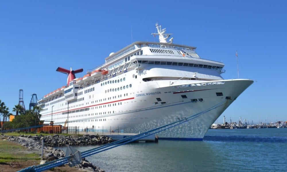 How to Monitor Cruise Price Drops