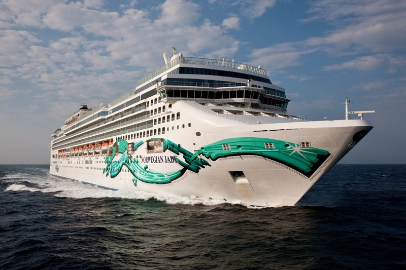 Norwegian Cruise Ship Stuck In San Juan, Flies Guests Home