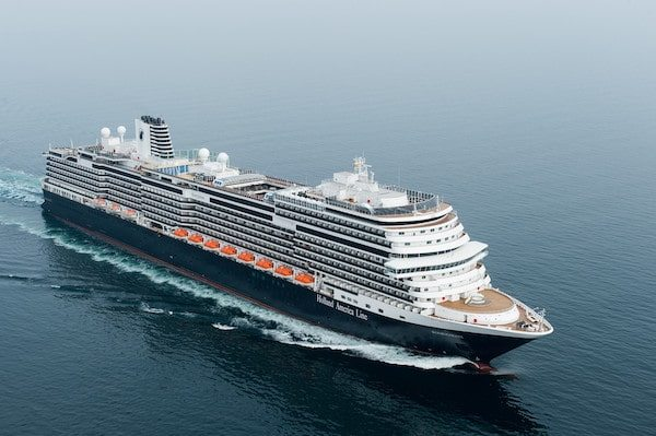 Cruise Line Introduces New Benefits Package