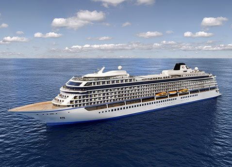 Viking Announces New Ocean Itinerary in Greece for 2021