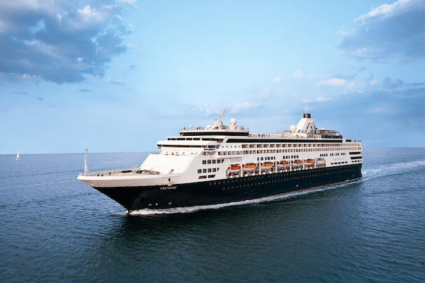 Holland America Details 2019 Canada/New England Season