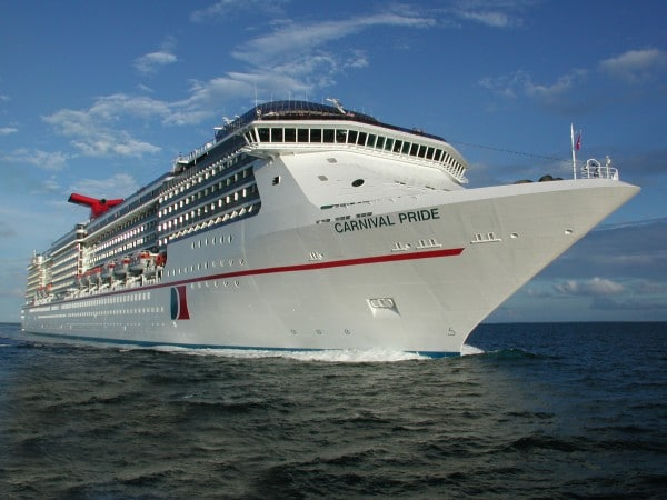 Carnival Cruise Line Raises Cost Of WiFi Package