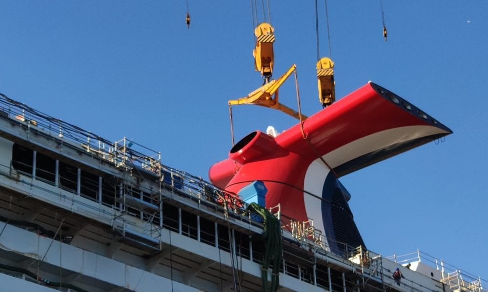 7 Big Things Cruisers Should Be Excited About