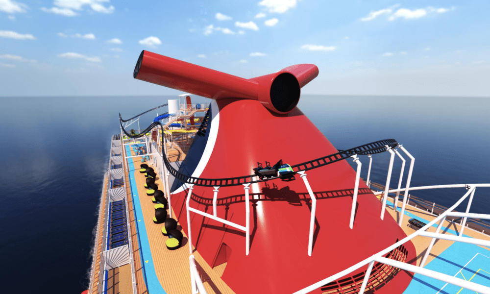The 2018 Cruise Stories You're Still Talking About