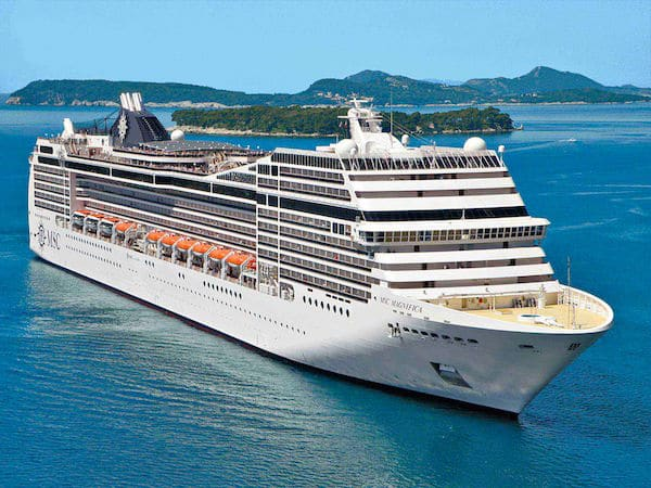 MSC World Cruise to Feature Lineup of All-Star Chefs