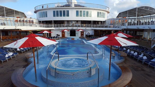 Carnival Elation Review 2018 + News