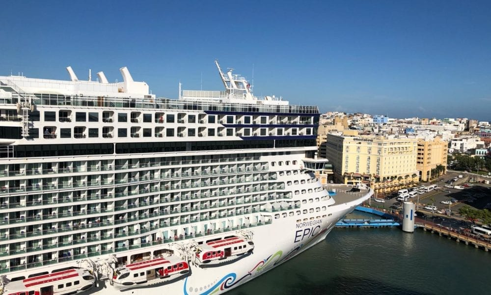 Norwegian Epic Cruise Goes From Bad To Worse