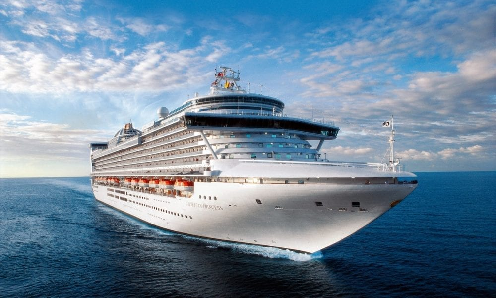 Cruise Line Brings Its Personalized Tech to Three New Ships