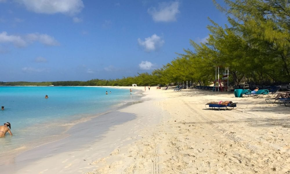 Carnival Confirms Newest Private Bahamas Destination