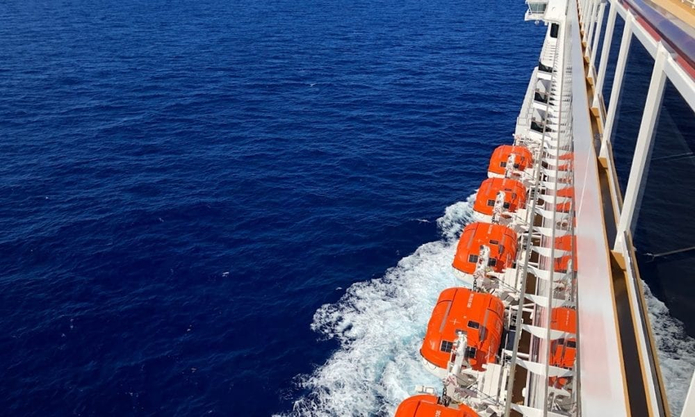 Cruise Line Quickly Reverses Mandatory Gratuity Policy