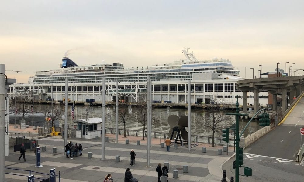 Another Delayed Cruise Proves Value Of Travel Insurance