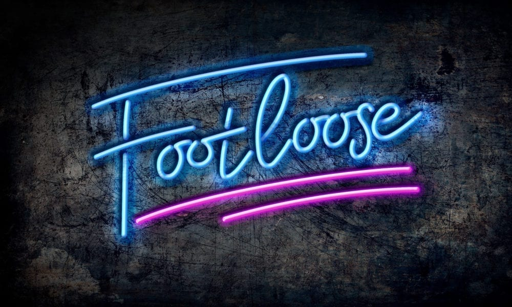 Norwegian Joy Entertainment Lineup Features 'Footloose'