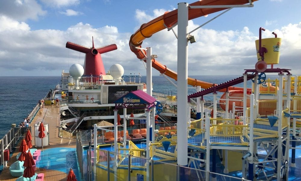 FFS Cruise on Carnival Breeze – Q&A Time