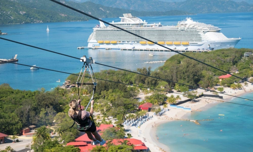 Royal Caribbean Details 2020-2021 Winter Itineraries