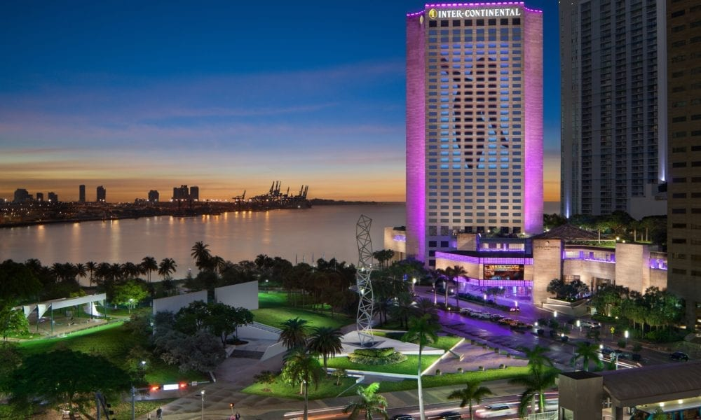 7 Reasons to Stay at InterContinental Miami