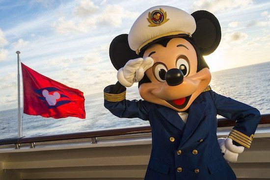 Disney Cruise Line Returns to Greece in 2020