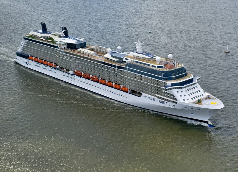 Celebrity Silhouette Review 2019 + News