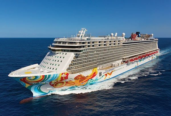 Cruise Podcast: Norwegian Getaway 2019 Review + News