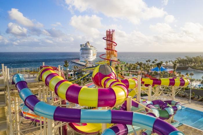 Cruise Radio News Brief | Week of May 5, 2019