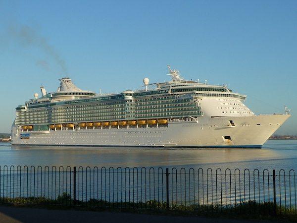 Royal Caribbean Moves Ship, Cancels Dozens Of Cruises