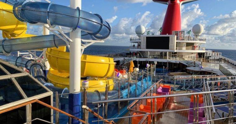 Cruise Radio News Brief | Week of June 9, 2019
