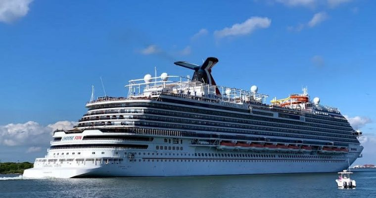 Cyber Monday Cruise Deals for 2019