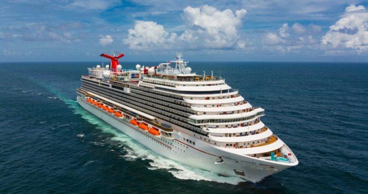 Carnival Horizon's Return to Cruising Hits a Roadblock
