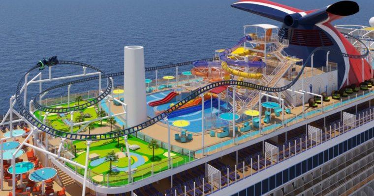 7 Carnival Cruise Line Predictions